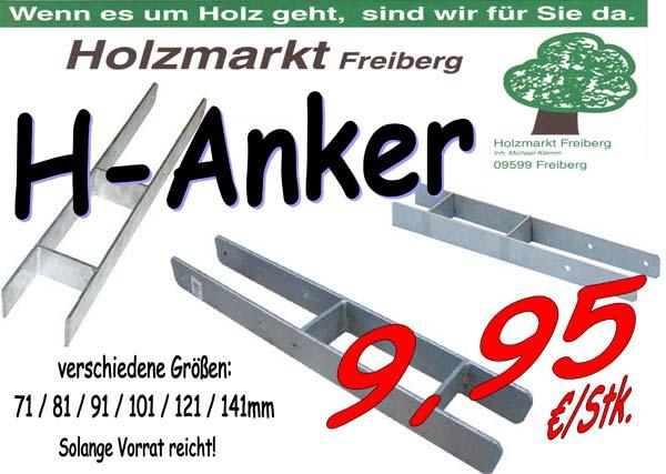 H-Anker